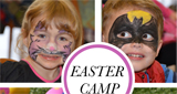 Rosemont After School Easter Camp